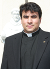 Picture of Rev Jamie Chacon