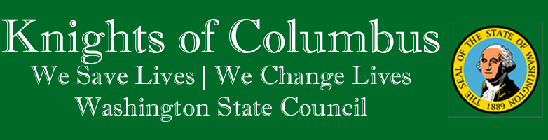 Council Banner we save lives and we change lives
