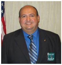 Picture of Supreme Council Membership, Ray Lopez
